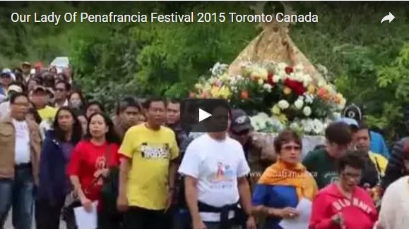 FLUVIAL PARADE 2015 - VIDEO